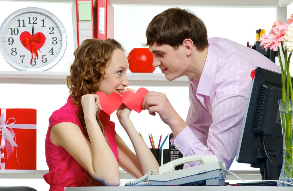 10 Notorious Office Romances